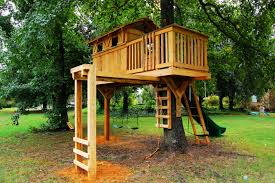 natural state treehouses inc sweet gum treehouse