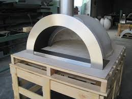 Backyard Pizza Oven Kit by Shop D I Y Pizza Oven Kits In Australia Call 0297234555