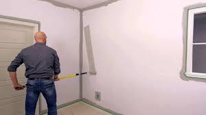 comment peindre une chambre avec 2 couleurs choix couleur peinture chambre pour laquelle comment peindre ma