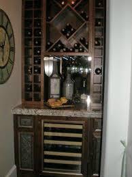 34 best closet mini wine bar images on pinterest basement ideas