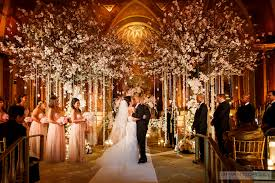 diana and russell u0027s floral fantasy wedding new york floral