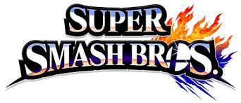 super smash bros wikipedia