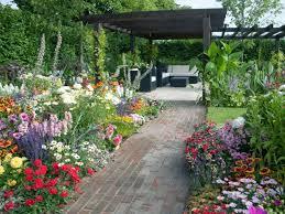 garden landscaping garden hardscape hgtv