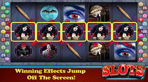 Haunted Halloween Gift by Slots Haunted Halloween Android Apps On Google Play