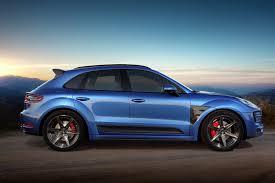 Porsche Macan Dark Blue - car picker blue porsche macan