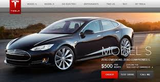 car models with price tesla model s for 500 per month no just no