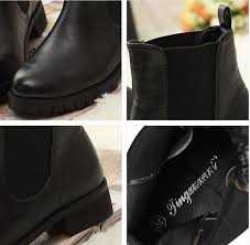 womens boots like blundstone 2014 arrivals s motorcycle boots fashion black