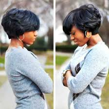 black layered crown hair styles african in bob hairstyles hair is our crown short layered bob