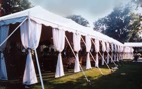 Wedding Tent Decorations Tent Decor