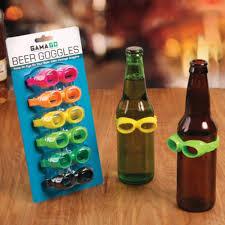 gama go gadget beer goggles 6pcs a s adventure gadgets
