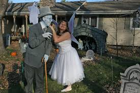 Haunted Mansion Costume My Hm Halloween Ghost Costume And Yard Display Disney U0027s Haunted