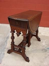 antique drop leaf gate leg table gorgeous wooden drop leaf table antique solid oak drop leaf gate leg