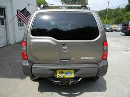 2004 Nissan Xterra Interior 2004 Nissan Xterra Se 4dr Suv In Troutville Va Speedy Auto Sales