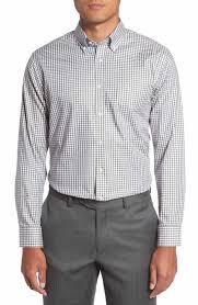 light grey dress shirt men s grey dress shirts nordstrom