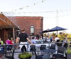 The Patio Resturant The Ten Best Outdoor Dining Spots In St Louis Food Blog