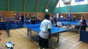 Table Tennis Tournament by Handshakes And Smiles After Table Tennis Tournament News