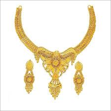 gold plated necklace sets images Gold plated necklace sets exporter manufacturer supplier gold jpg