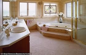 British Bathroom Biggest Property Turn Offs For Buyers Revealed Including Avocado