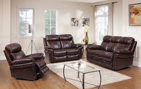 reclining sofa and loveseat set leather sofa and loveseat set center divinity