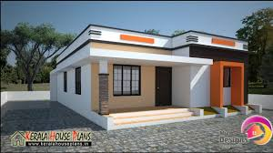 low cost house in kerala 668 sqft kerala house plans designs