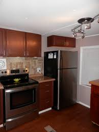 mobile home remodels before and after single wide trailer