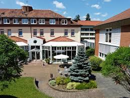 Taunus Klinik Bad Nauheim Spessart Klinik Bad Orb