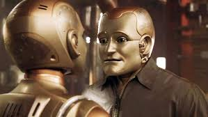 movie review, bicentennial man, worst movie ever