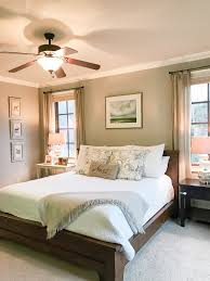 master bedroom makeover the southern style guide