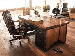 Modern Industrial Desk by Desks Vintage Industrial Furniture