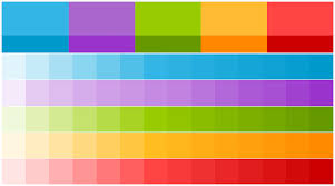 android icon size color swatches search computerized creativity