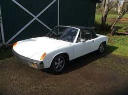 classic porsche 914 914world com sold 1974 914 3 2 six cylinder conversion