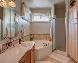 Corner Bathtub Ideas All Time Favorite Cement Tile Corner Bathtub Ideas U0026 Designs Houzz