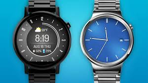 great android 10 best android wear 2 0 and android wear faces android