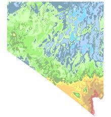 Planting Zone Map Boulder City Nevada Hardiness Zones