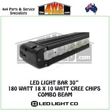 10 Watt Led Light Bar by Led Light Bar 30