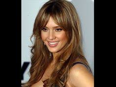 hair color for pinays caramel hair color with blonde highlights hair pinterest
