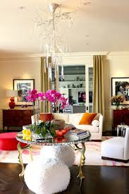 ashley whittaker greenwich house interior design inside a colorful