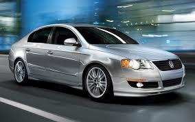 volkswagen passat r line volkswagen passat r line 2007 us wallpapers and hd images car