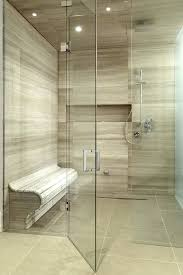 Bathroom Shower With Seat Shower With Seat Built In Images Bathtub For Bathroom Ideas