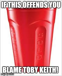 Red Solo Cup Meme - red cup imgflip