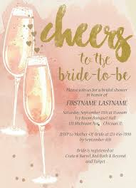where to register for a bridal shower best 25 chagne bridal showers ideas on bridal