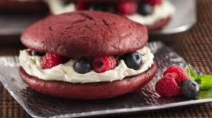 pillsbury ready to bake red velvet cookies pillsbury com
