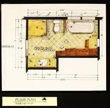residential bath design floor plan intr 224 residential s u2026 flickr