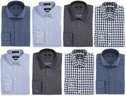 12 mens dress shirts for fall 2017 slim trim fit dress shirt