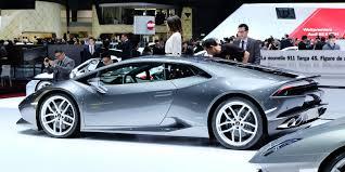 Lamborghini Huracan Blue - lamborghini huracan review carwow