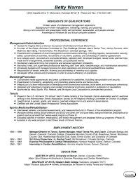 Scannable Resume Template 14 Best Administrative Functional Resume Images On Pinterest Job
