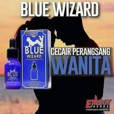 blue wizard produk badan dan kecantikan produk badan di carousell