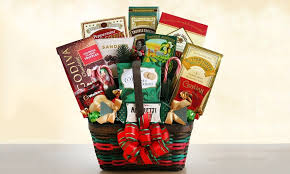 gift basket gift baskets gift baskets plus groupon