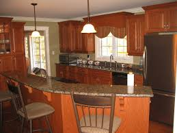 Space Saving Ideas For Kitchen Kitchen Custom Kitchen Designs With Modern Space Saving Design