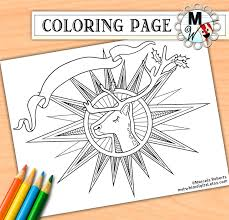 christmas coloring adults reindeer coloring